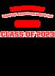 Indiana Christian Academy Holloway Electrify Long Sleeve Performance Shirt