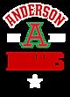 Anderson Ladies Long Sleeve Fanatic T-Shirt