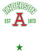 Anderson Youth Cutter Jersey