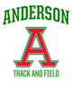 Anderson Vintage Heather Long Sleeve Competitor T-shirt