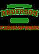 Anderson Bella+Canvas Women's Triblend Short Sleeve T-Shirt