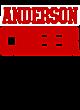 Anderson Ladies Tri Blend Racerback Tank
