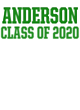 Anderson Classic Fit Heavy Weight T-shirt