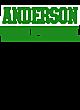 Anderson Holloway Ladies Advocate Vintage Heather Pullover