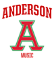 Anderson Ladies Attain Wicking Performance Shirt