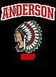 Anderson Pigment Dyed Crewneck Unisex Sweatshirt