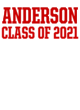 Anderson Ladies Competitor Hooded Pullover