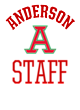 Anderson Tri-Blend Wicking Draft Tee