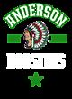 Anderson Attain Performance Shirt