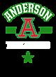 Anderson Heavyweight Sport Tek Adult Hooded Sweatshirt
