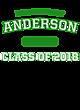 Anderson Russell Ladies' Essential Tee