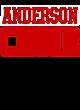 Anderson Beach Wash Garment-Dyed Hooded Unisex Sweatshirt