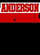 Anderson Nike Club Fleece Crew