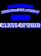 Anderson Prep Academy Holloway Electrify Long Sleeve Performance Shirt