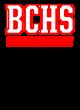 Bethesda Christian SportTek 9 inch Competitor Short
