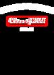 Bethesda Christian Youth Heavyweight Sleeve Stripe Hooded Sweatshirt