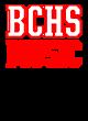Bethesda Christian Poly Fleece Stadium Blanket