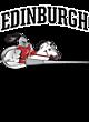 Edinburgh Classic Fit Heavy Weight T-shirt