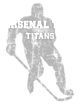 Arsenal Tech Classic Fit Heavy Weight T-shirt