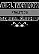 Arlington Nike Legend Tee