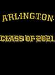 Arlington Classic Fit Heavy Weight T-shirt
