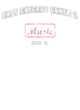 East Chicago Central Allmade Long-Sleeve Tri-Blend Tee
