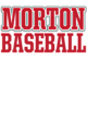 Morton Nike Legend Tee