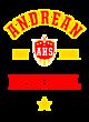 Andrean Youth Crewneck Sweatshirt