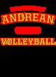 Andrean Youth Baseball T-Shirt