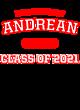 Andrean Fan Favorite Ladies Cotton T-Shirt