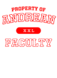 Andrean Youth Competitor T-shirt