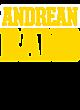 Andrean Ladies Tri-Blend Wicking Tank