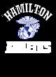 Hamilton Tie Dye T-Shirt