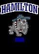 Hamilton Holloway Ladies Advocate Vintage Heather Pullover