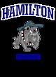 Hamilton Heavyweight Sport Tek Adult Hooded Sweatshirt