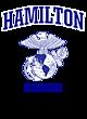Hamilton Classic Fit Heavy Weight Long Sleeve T-shirt