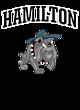 Hamilton Ladies LS Attain Wicking Performance Shirt