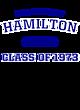 Hamilton Nike Core Cotton T-Shirt