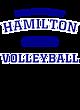 Hamilton Holloway Prospect Unisex Hooded Sweatshirt