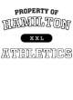 Hamilton Ladies Attain Wicking Performance Shirt