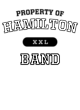 Hamilton Youth Attain Wicking Performance Shirt