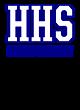 Hamilton Embroidered Holloway Ascent Headband