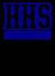 Hamilton Embroidered Youth V-Neck Windshirt