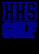 Hamilton Two-Color Fleece Headband