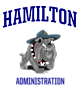 Hamilton Digi Camo Youth Long Sleeve Performance T-Shirt