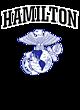 Hamilton Ladies Tri-Blend Performance T-Shirt