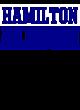 Hamilton Bella+Canvas Triblend Unisex Long Sleeve T-shirt
