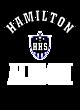 Hamilton Womens Holloway Electrify Long Sleeve Performance