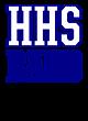 Hamilton Embroidered Sport Tek Raglan Jacket