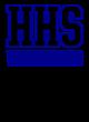 Hamilton Embroidered Holloway Youth Retro Grade Pant